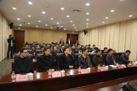 2017年度放映技术培训班在内蒙古科技馆开班
