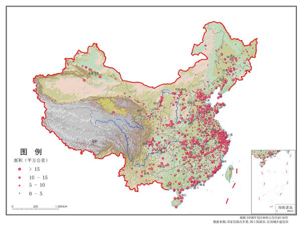 天津蓟县国家地质公园