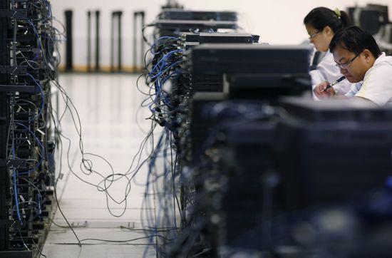 电信反垄断案反思:产权改革是难以逾越鸿沟