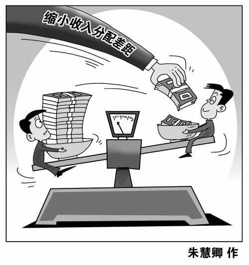 中国梦 漫画