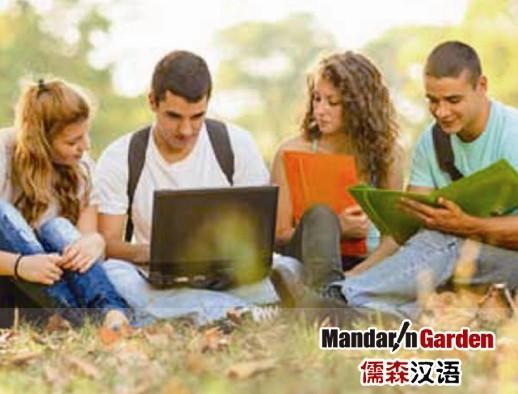 上海外国人学中文如何坚持下去?_滚动新闻