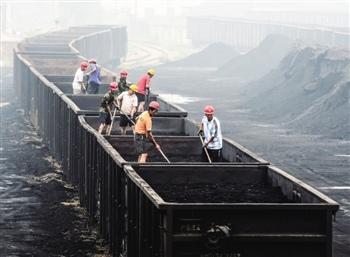 煤炭一季度产销双降年内方案再增产5%