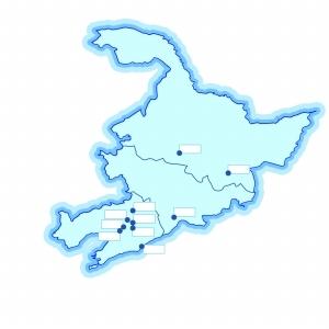 地图 设计 矢量 矢量图 素材 300_300