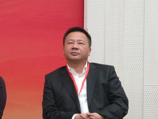 雷士照明董事长吴长江