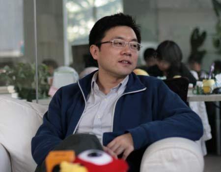 豆瓣网CEO杨勃