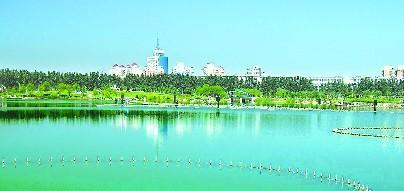 邯郸打造晋冀鲁豫区域中心城市(图)