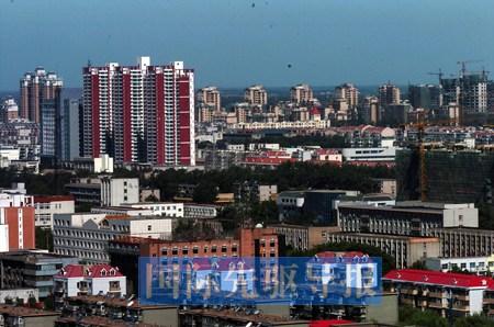 寻找唐山:一座城市和她的34年(组图)