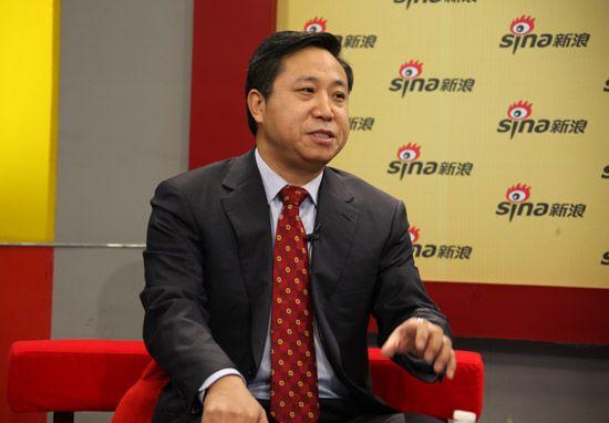 王爱文市长谈伊春发展成果与转型