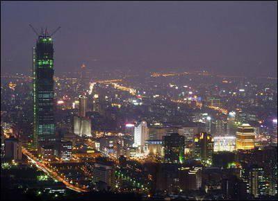 网友列出中国十大冷漠城市 广州深圳均上榜(组图)
