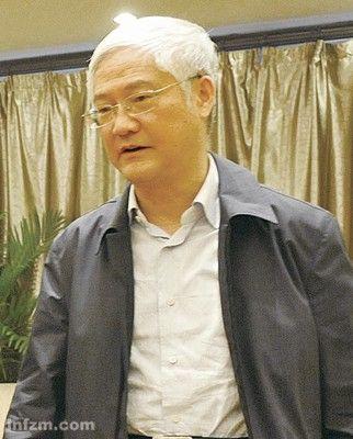 武汉副市长被举报幕后的官商恩怨(组图)