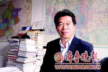 北京环保局副局长:还没到探讨防治PM2.5阶段