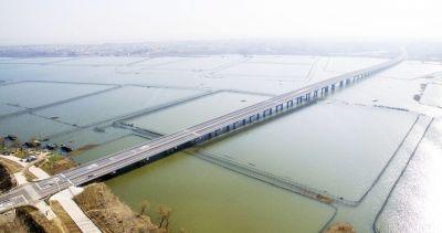 """扬州第二条""""感知公路""""年内通车 智能出行可实时监控车流路况"""