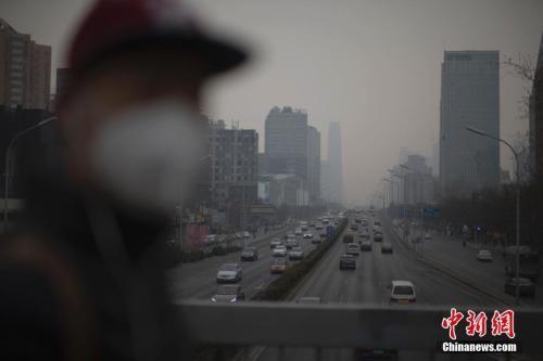 北京14个街道办和乡镇被环保局约谈:治霾不力
