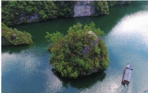全域旅游:美丽湖南开启立体画卷