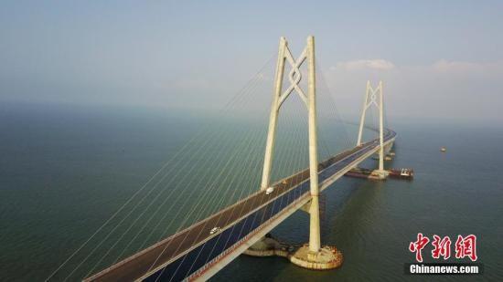 珠三角崛起世界级城市群 支撑粤港澳大湾区