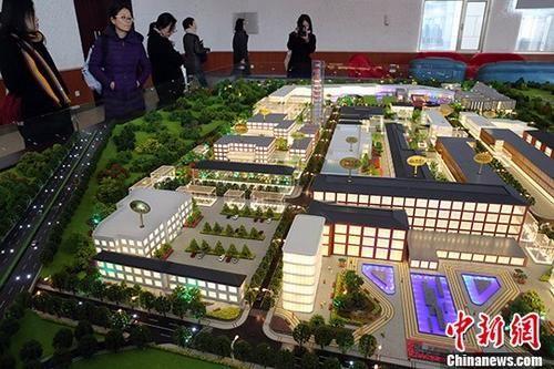 北京城市副中心将新建133所学校和幼儿园
