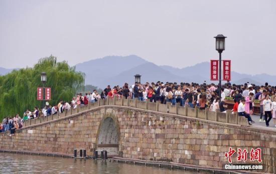 """中国旅游""""三步走""""建设世界旅游强国"""