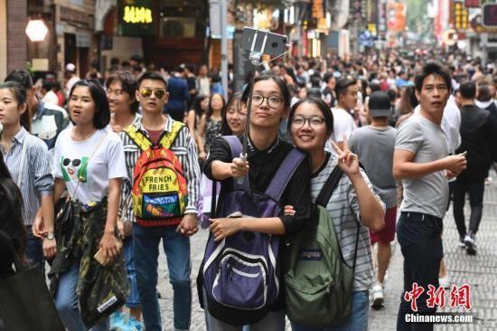 """退耕还林20年:延安这场""""绿色革命""""席卷中国"""