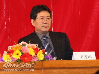 王齐国:为中国品牌领袖喝彩