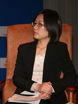 凯洛中国研究部主任Annie-Yua