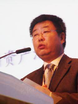金岩石:宏观经济走向与华人企业发展