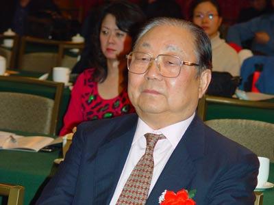 第十届全国人大常委佟志广
