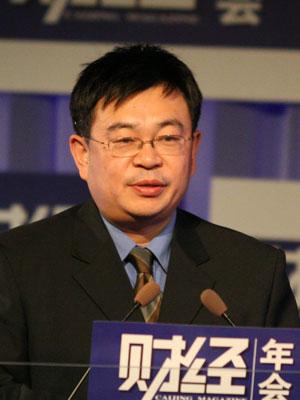 图文:美国俄勒冈大学客座教授胡涛