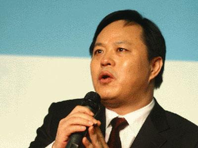 图文:中共中央党校经济学部王东京