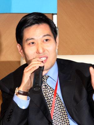 图文:中国工商银行资产托管部总经理周月秋