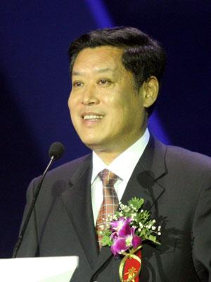王帆:奥运是中国品牌向世界推进的机遇(图)