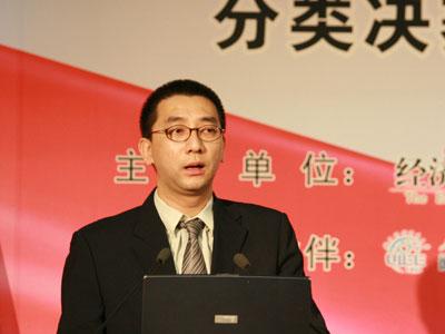 图文:广东广旭广告有限公司策划总监倪健图片