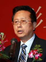 全国人大常委会副委员长陈昌智