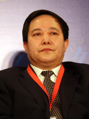 图文:中色股份总经理王宏前