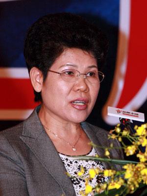 三亚市人民政府副市长容丽萍