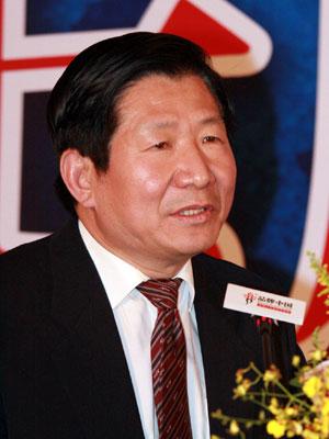 国研中心副主任侯云春