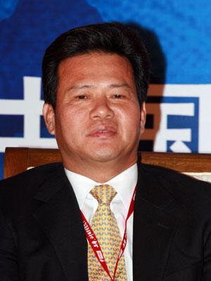 福建省南平市市长龚清概