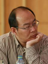 中国企业家杂志社社长刘东华