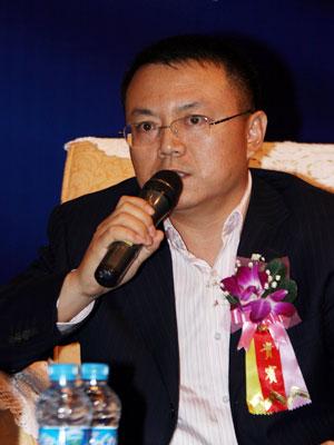图文:东方富海投资管理有限公司总裁程厚博