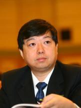 证监会基金部副主任洪磊