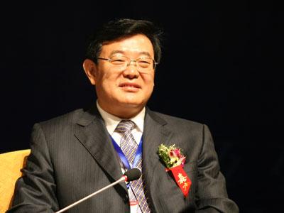 榆林市委书记李金柱:中国经济回暖不可逆转