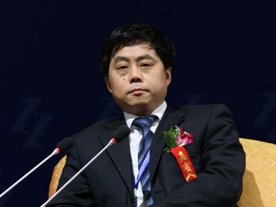傅刚义:创新才有竞争力
