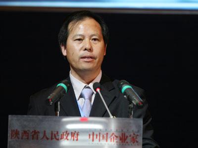 图文:中国企业家杂志社总编辑黄丽陆
