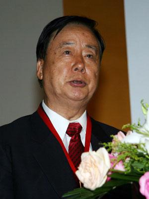 孙永福:国际金融风暴给中国带来巨大冲击