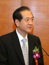 全国人大常委会副委员长韩启德