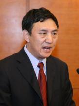 科博会组委会办公室主任储祥银
