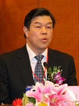 铁道部副部长陆东福