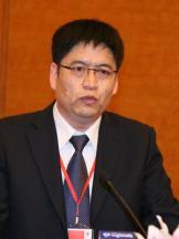 华夏银行发展研究部总经理王玉珍