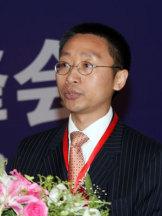 美国纽交所北京首席代表杨戈