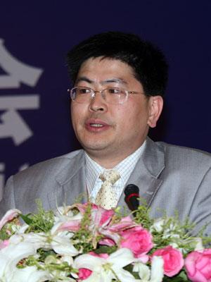 吴克忠:农业方面有很大投资机会