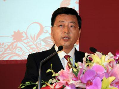 中国农业银行副行长杨琨发言实录